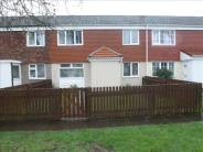 Terraced home for sale in Cheltenham Drive...