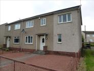 semi detached property in Caprington Gardens...