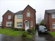 3 bedroom Detached property for sale in Flotta Place, Kilmarnock