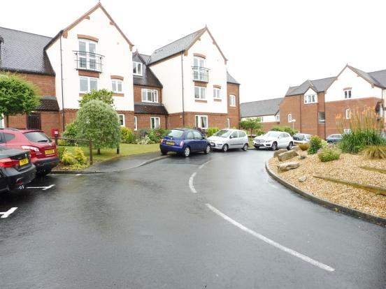 2 bedroom apartment for sale in Worcester Road Hagley DY9