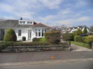4 bedroom Semi-Detached Bungalow in Tylney Road, Paisley