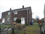 semi detached house for sale in Tannahill Crescent...