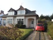 semi detached property for sale in Lanfine Road, Paisley