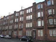 1 bed Flat in Renfield Street, Renfrew