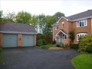 Detached house for sale in Steatite Way...