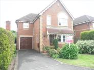 Detached property for sale in Vaughan Road...