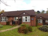 Terraced Bungalow for sale in Skylark Way...