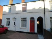 Terraced house for sale in Sutton Road...