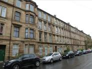 2 bed Ground Flat in Albert Road, Govanhill...