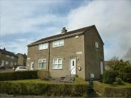2 bed semi detached home for sale in Kinarvie Road, Crookston...