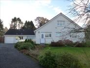 Detached house for sale in Montrose Way, Dunblane
