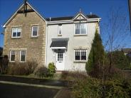 semi detached property for sale in Colquhoun Street...