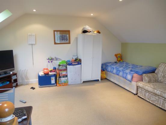 Bedroom One (2nd Floor)