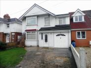 Detached home for sale in Drove Road, Swindon