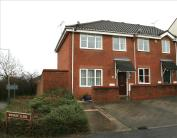 semi detached property in Whitmore Close...