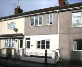 3 bedroom Terraced house in Ferndale Road, Swindon