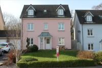 4 bedroom Detached home in Cadwal Court...
