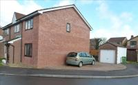 4 bed semi detached house for sale in Ynysddu, Pontyclun