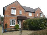 End of Terrace home for sale in Howbery Farm...