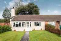 The Ridgeway Terraced Bungalow for sale