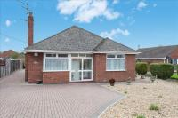 Detached Bungalow for sale in Station Road, Westbury