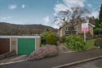 3 bed Detached Bungalow for sale in Castle Mount Way...