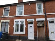 2 bed house for sale in Handford Street, Derby