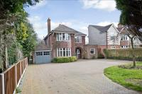 Detached property for sale in Duffield Road, Derby