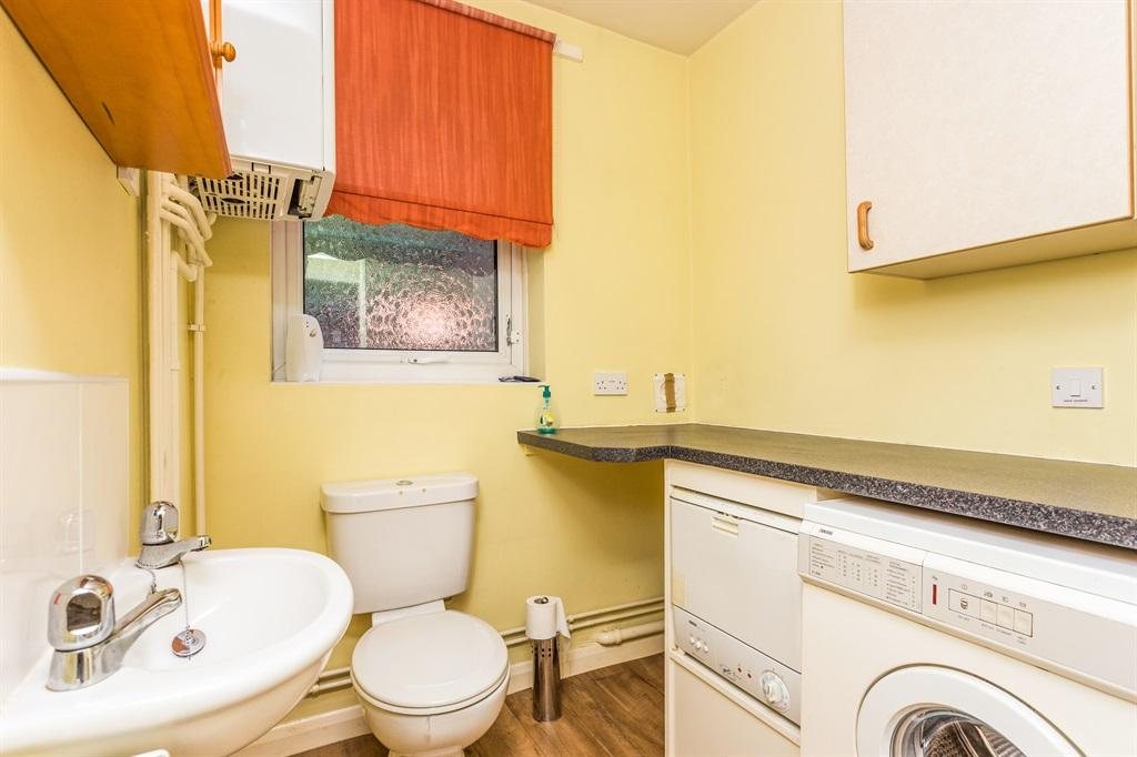 Utility Room/downstairs Wc