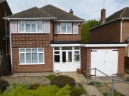 Balmoral Close Detached house for sale