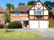 5 bed Detached property in Spinneybrook Way...