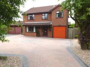 4 bedroom Detached home for sale in Slaidburn Close...