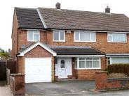 4 bed semi detached property for sale in Brisbane Road...