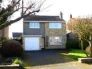 3 bed Detached home for sale in Victoria Close...