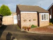 Detached Bungalow in Fenton Road, Mickleover...