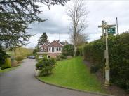 5 bedroom Detached house for sale in Battlesteads, Alton...