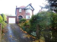 3 bedroom Detached house in Highwood Road, Uttoxeter