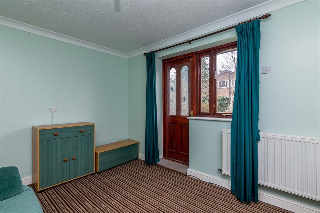 Bedroom Three / Reception Room