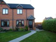 3 bed semi detached house for sale in Rivercroft Close...