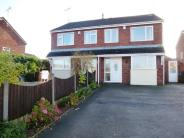 3 bed semi detached property for sale in Grenville Close...