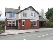 4 bedroom Detached house for sale in Neston Road, Willaston...