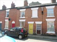 Terraced property for sale in Pyecroft Street, Chester