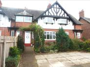3 bedroom Terraced property for sale in Crossland Terrace...