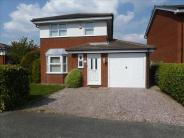 Detached property in Firbank, Elton, Chester