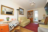 4 bed semi detached home in Boileau Road, Barnes