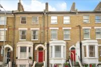 2 bed Flat in St Johns Hill, Battersea...