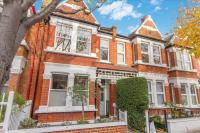 Terraced property for sale in Speldhurst Road, Chiswick