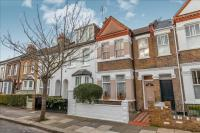 3 bed Terraced house for sale in Antrobus Road, Chiswick