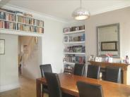 5 bed Terraced property in Burlington Lane, Chiswick