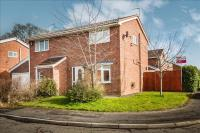 semi detached home in Norman Drive, WINSFORD